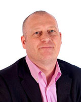 Stephen Fay ACA - Principal