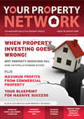 Your Property Network August 2010