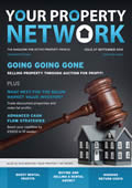 Your Property Network September 2010
